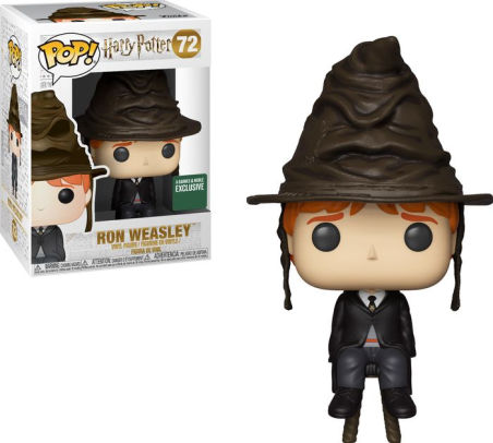 Ron Weasley Exclusive #72