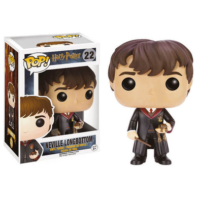 Neville Longbottom B&N Exclusive #22