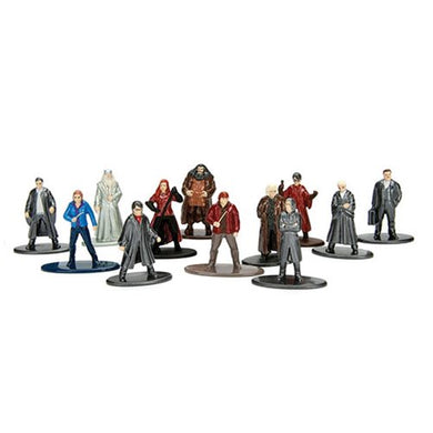 Harry Potter Nano MetalFigs