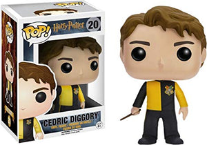 Cedric Diggory Hot Topic Exclusive #20