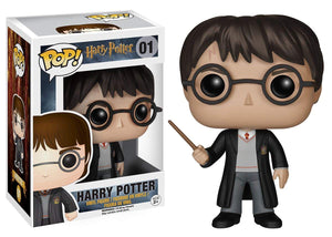 Harry Potter #01