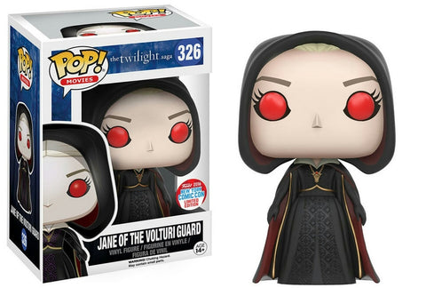 Jane of the Volturi Guard NYCC Exclusive #326