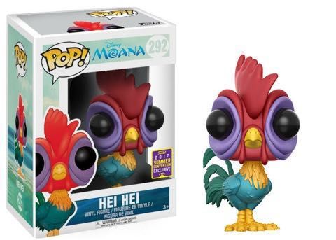 Hei Hei Summer Convention Exclusive #292