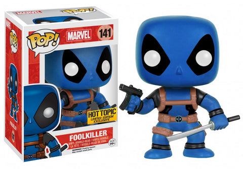 Foolkiller HT Exclusive #141