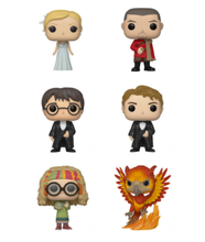 "Load image into Gallery viewer, [PRE-ORDER] HARRY POTTER ""YULE BALL"" (SINGLES)"