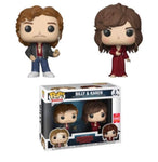 Billy & Karen SDCC Exclusive 2pk