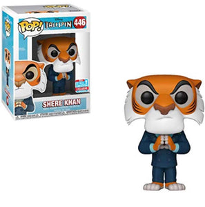Shere Khan NYCC Exclusive #446