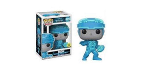 Tron (Glow in the Dark)