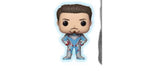 Tony Stark (Glow in the Dark) Target Exclusive #449