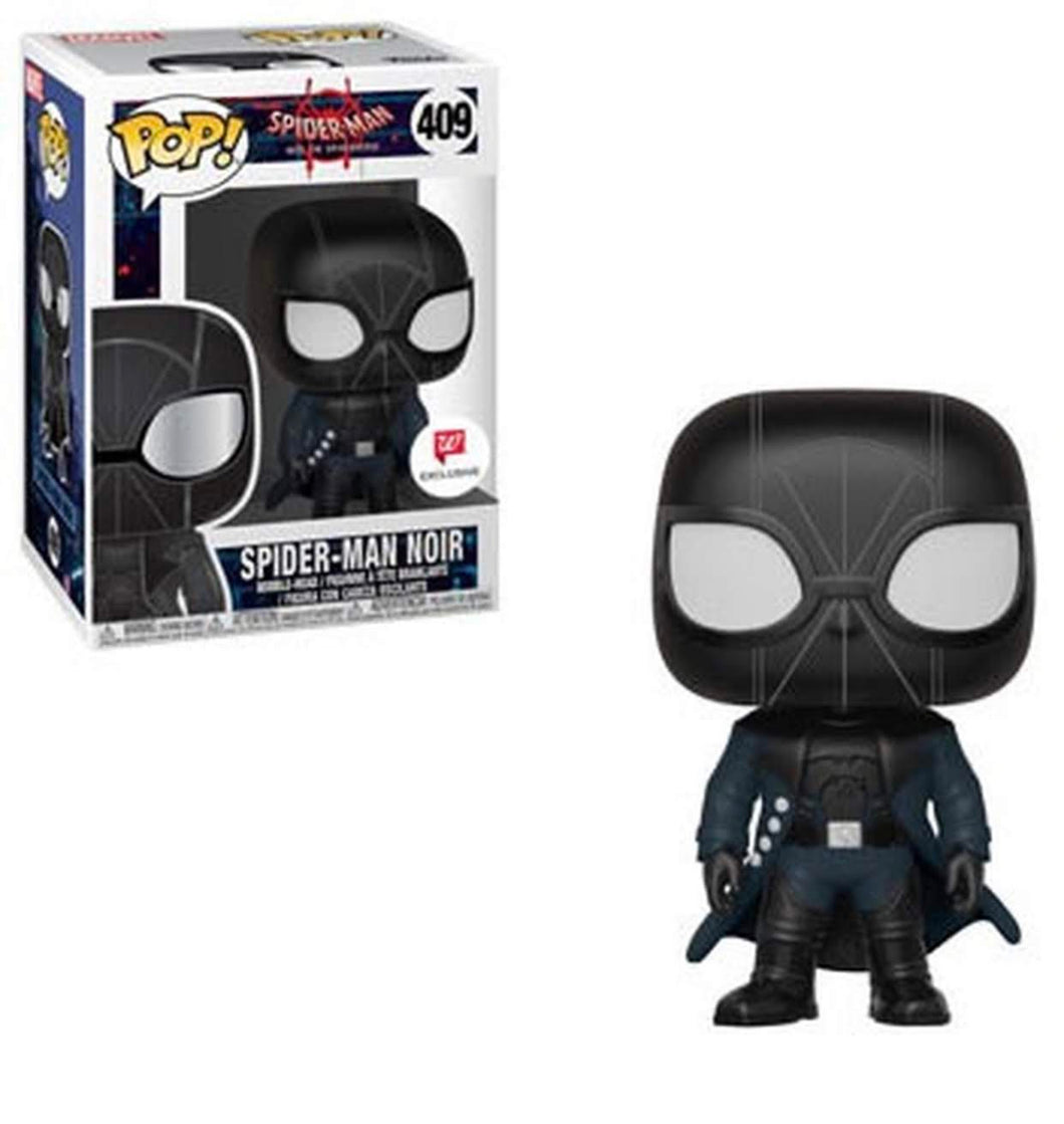 Spider-Man Noir Walgreens Exclusive #409
