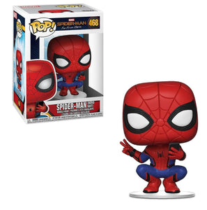 Spider-Man Hero Suit
