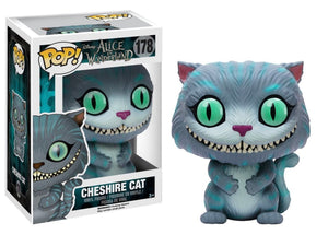 Cheshire Cat #178 [Not Mint]