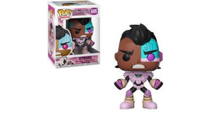 Cyborg Toys R Us Exclusive #609
