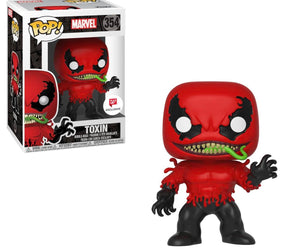 Toxin Walgreens Exclusive #354