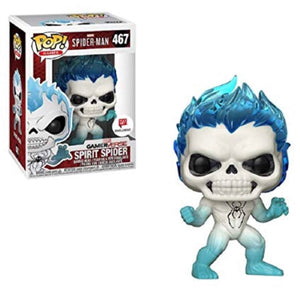 Spirit Spider Walgreens Exclusive #467