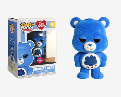 Grumpy Bear Boxlunch Exclusive #353