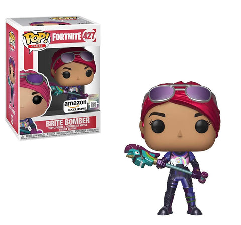 Brite Bomber Amazon Exclusive #427
