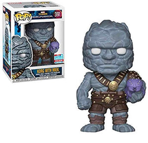 KORG WITH MIEK NYCC EXCLUSIVE #391