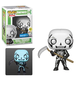 SKULL TROOPER (GLOW IN THE DARK)