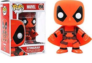 Stingray Hot Topic Exclusive #156