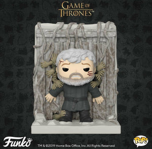 [PRE-ORDER] Hodor Holding the Door