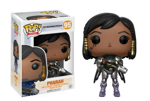 Pharah Blizzard Exclusive #95