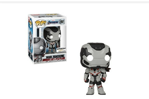 War Machine Amazon Exclusive #461