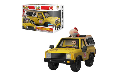 Pizza Planet Truck 2018 NYCC Shared Exclusive #52