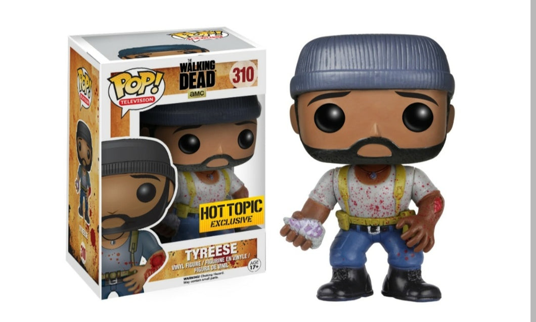 Tyreese Hot Topic Exclusive #310
