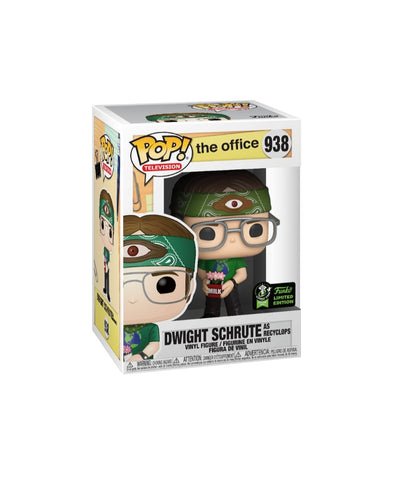 PREORDER Dwight Schrute ECCC Shared Exclusive