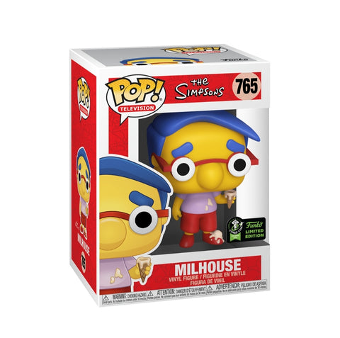 PREORDER Milhouse ECCC Shared Exclusive