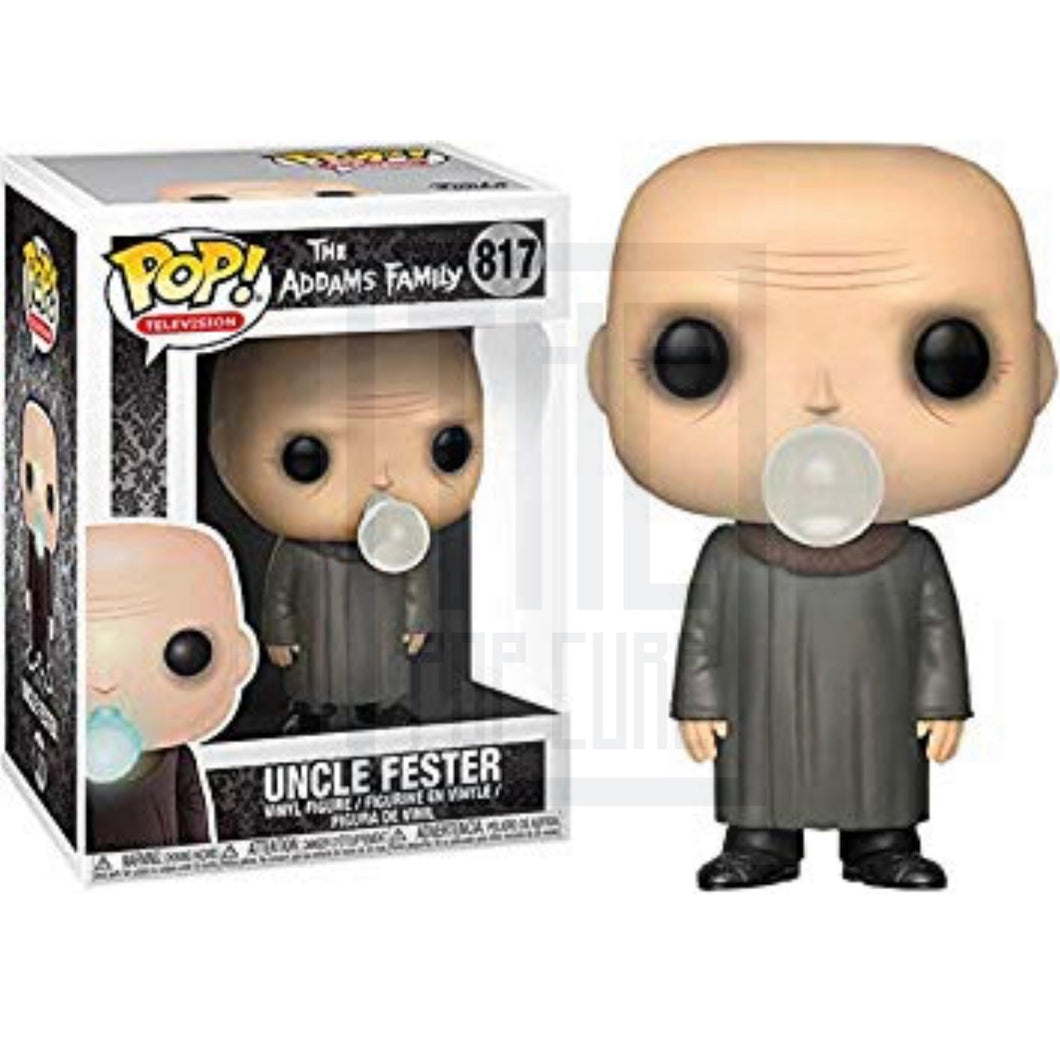 Uncle Fester Walgreens Exclusive