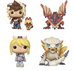[PRE-ORDER] Monster Hunter Stories
