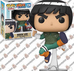 Rock Lee Hot Topic Exclusive