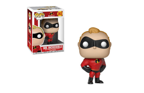 Mr. Incredible #363