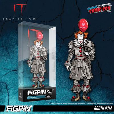 Pennywise XL NYCC Exclusive 1 of 750