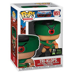 PREORDER Tri-Klops SHARED ECCC Exclusive