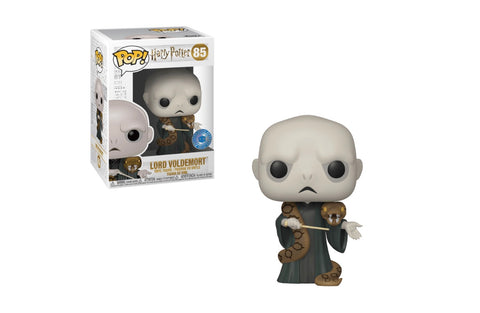 Lord Voldemort PIAB Exclusive #85