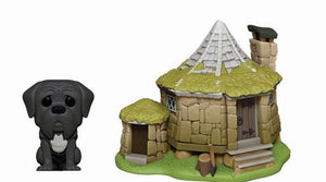 [Pre-Order] Hagrids House with Fang