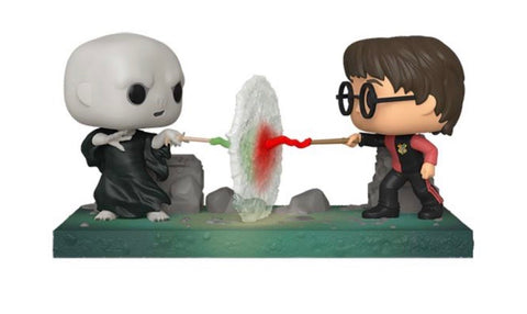 [PRE-ORDER] Voldemort vs Harry Potter