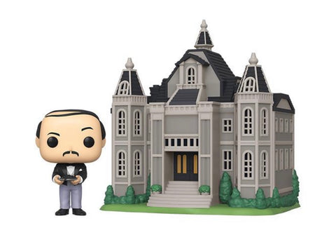 [PRE-ORDER] Town: Wayne Manor with Alfred