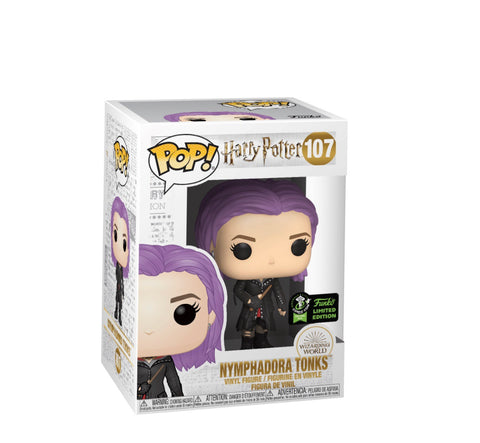 PREORDER Nymphadora Tonks ECCC Shared Exclusive