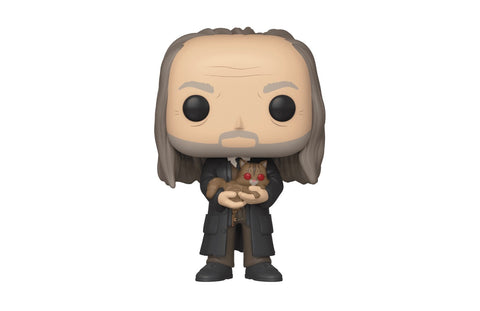 Filch & Mrs. Norris 2019 NYCC Shared Exclusive #101