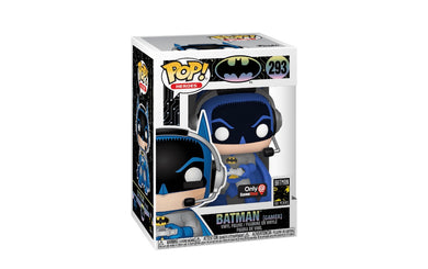 Batman Gamer GameStop Exclusive #293