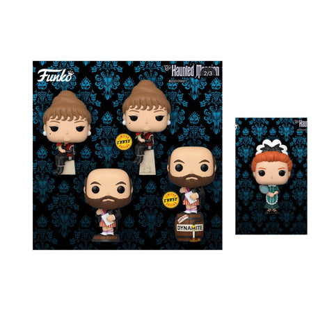 [PRE-ORDER] Haunted Mansion