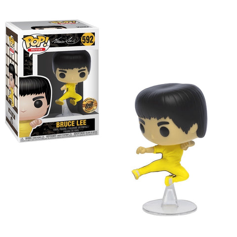 Bruce Lee Bait Exclusive #592