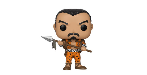 Kraven The Hunter Walgreens Exclusive #525