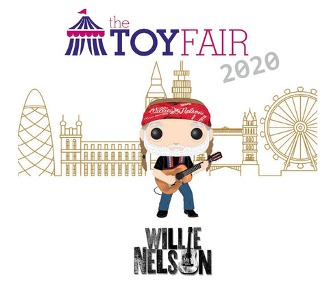 [PRE-ORDERS] Willie Nelson