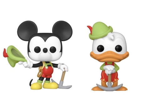 [PRE-ORDER] Disney 65th Anniversary Pops