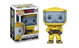 Hopper (Biohazard Suit) Hot Topic Exclusive #525